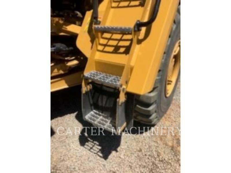 CATERPILLAR KNICKGELENKTE MULDENKIPPER 730C2 equipment  photo 11