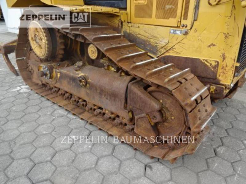 CATERPILLAR CIĄGNIKI GĄSIENICOWE D6TXL equipment  photo 12