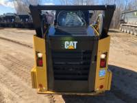 CATERPILLAR SCHRANKLADERS 262D equipment  photo 12