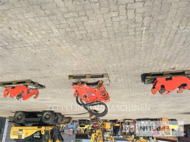 Caterpillar UL – BRAŢ DE EXCAVARE OILMAX CW45S equipment  photo 14
