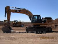 Equipment photo CATERPILLAR 340 D2 L PELLES SUR CHAINES 1