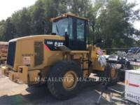 CATERPILLAR WHEEL LOADERS/INTEGRATED TOOLCARRIERS 938 H equipment  photo 4