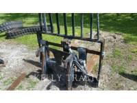 Equipment photo CATERPILLAR FRAME & TINE FOR TELEHANDLER WT - FORKS 1