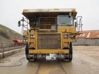 CATERPILLAR ダンプ・トラック 775D equipment  photo 4