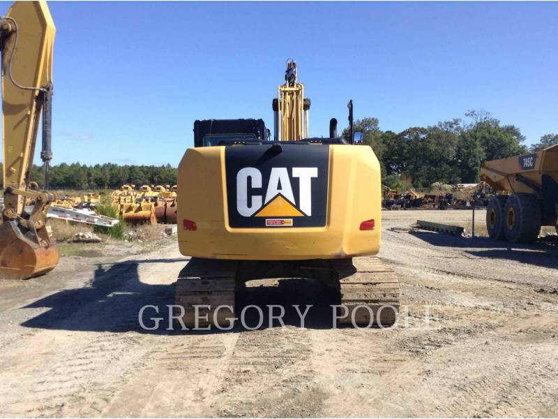 CATERPILLAR トラック油圧ショベル 312E L equipment  photo 6