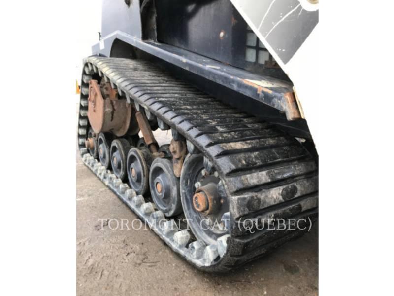 TEREX CORPORATION CHARGEURS TOUT TERRAIN PT50 equipment  photo 11