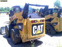 CATERPILLAR SKID STEER LOADERS 262C2 equipment  photo 3