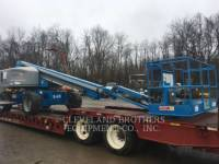 Equipment photo GENIE INDUSTRIES S-65 LIFT - BOOM 1