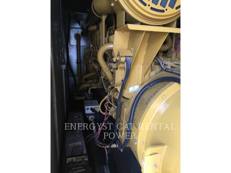 F G WILSON POWER MODULES XQ2000IPP - 3516B equipment  photo 9