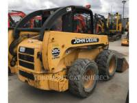 JOHN DEERE CHARGEURS COMPACTS RIGIDES 280 SERIE 2 equipment  photo 4