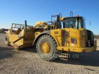 CATERPILLAR SCHÜRFZÜGE 621H equipment  photo 4