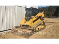 CATERPILLAR MULTI TERRAIN LOADERS 289 C SERIES 2 equipment  photo 8
