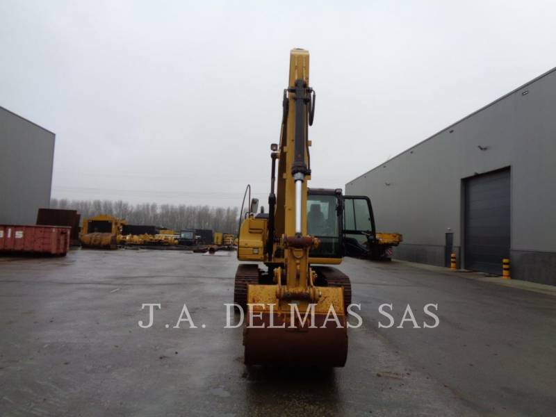 CATERPILLAR PELLES SUR CHAINES 315DL equipment  photo 3
