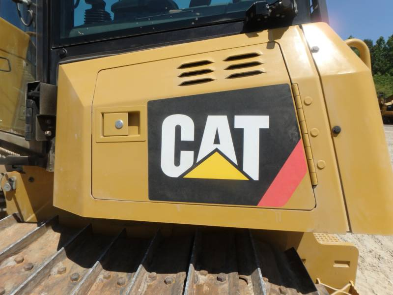 CATERPILLAR TRACTOREN OP RUPSBANDEN D6K2LGP equipment  photo 15