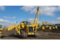 CATERPILLAR TIENDETUBOS 72H equipment  photo 2