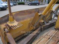 CATERPILLAR WHEEL DOZERS D6T LGP equipment  photo 9