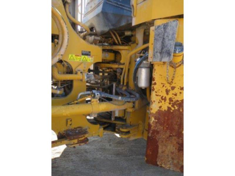 CATERPILLAR WHEEL LOADERS/INTEGRATED TOOLCARRIERS 988H equipment  photo 7