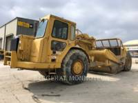 Equipment photo CATERPILLAR 621E TRATOR-ESCRÊIPER DE RODAS 1