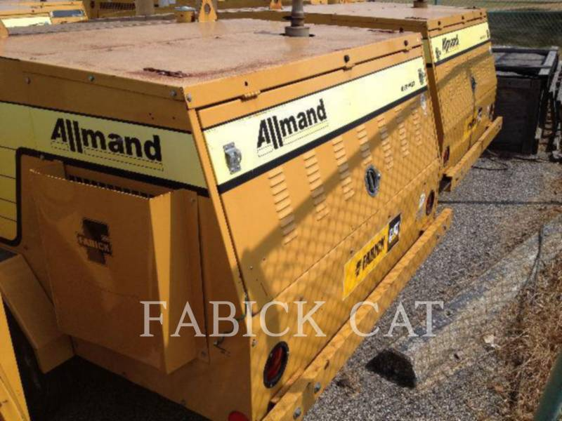 ALLMAND REGULACJA TEMPERATURY MAXIHEAT equipment  photo 2