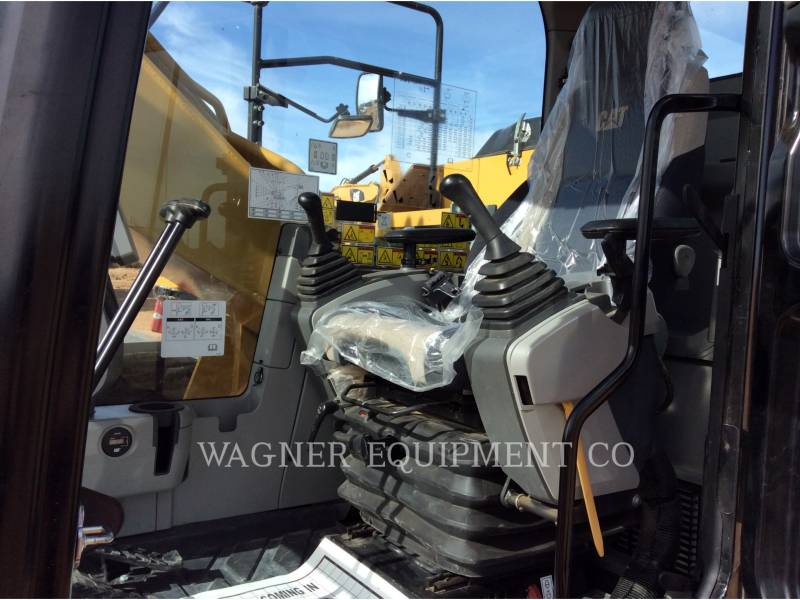 CATERPILLAR PELLES SUR CHAINES 316EL equipment  photo 6