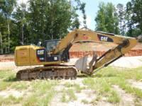 CATERPILLAR トラック油圧ショベル 316E TH equipment  photo 4