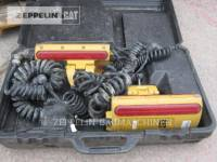 CATERPILLAR TRACK TYPE TRACTORS D6NXLP equipment  photo 16