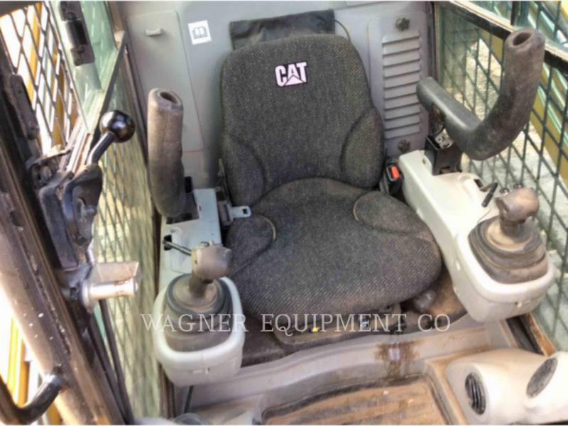 CATERPILLAR CHARGEURS TOUT TERRAIN 289C2 equipment  photo 5