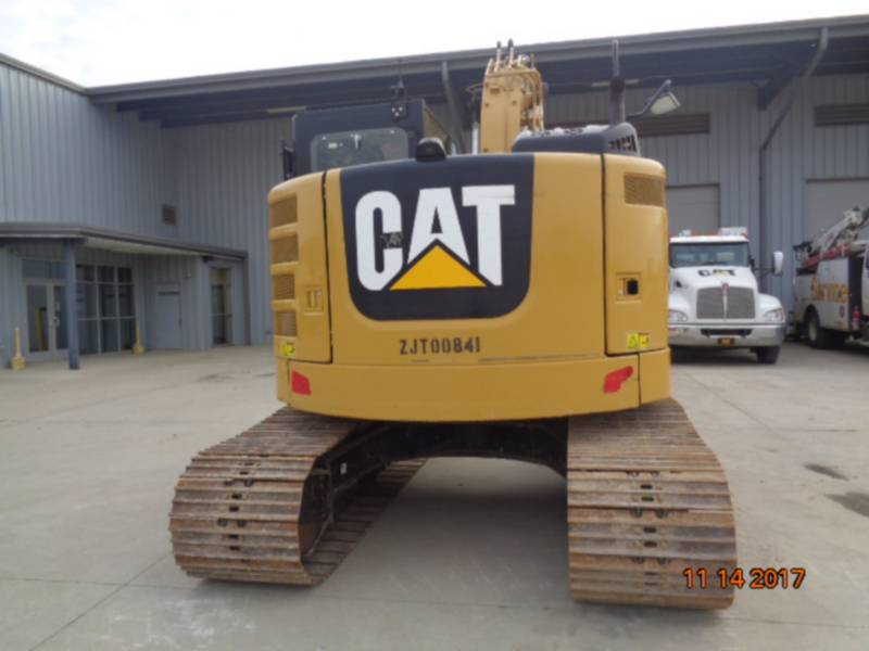 CATERPILLAR TRACK EXCAVATORS 314ELCR equipment  photo 6
