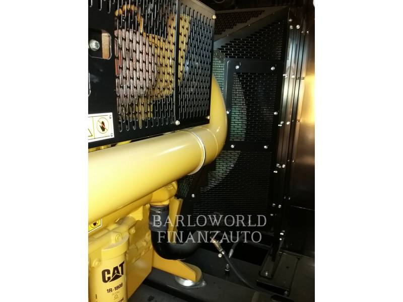CATERPILLAR MODULES D'ALIMENTATION C18 PGAI equipment  photo 5