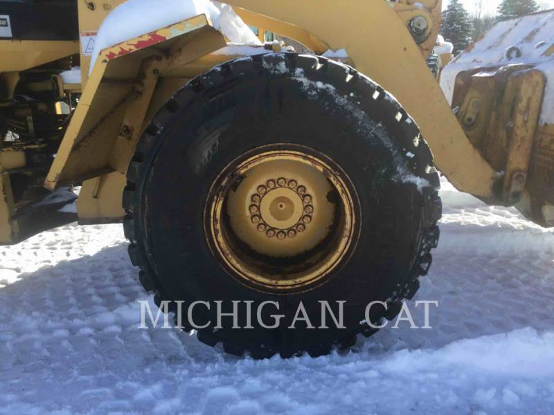 CATERPILLAR WHEEL LOADERS/INTEGRATED TOOLCARRIERS 938G equipment  photo 18
