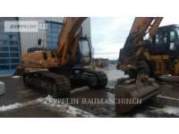 CASE トラック油圧ショベル CX290 equipment  photo 5