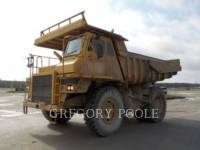 Equipment photo CATERPILLAR 769C BERGBAU-MULDENKIPPER 1