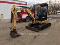 Equipment photo Caterpillar 302.7D CR EXCAVATOARE PE ŞENILE 1