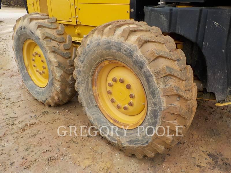 CATERPILLAR モータグレーダ 12M2 equipment  photo 21