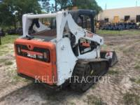 BOBCAT MULTI TERRAIN LOADERS T-590 equipment  photo 6