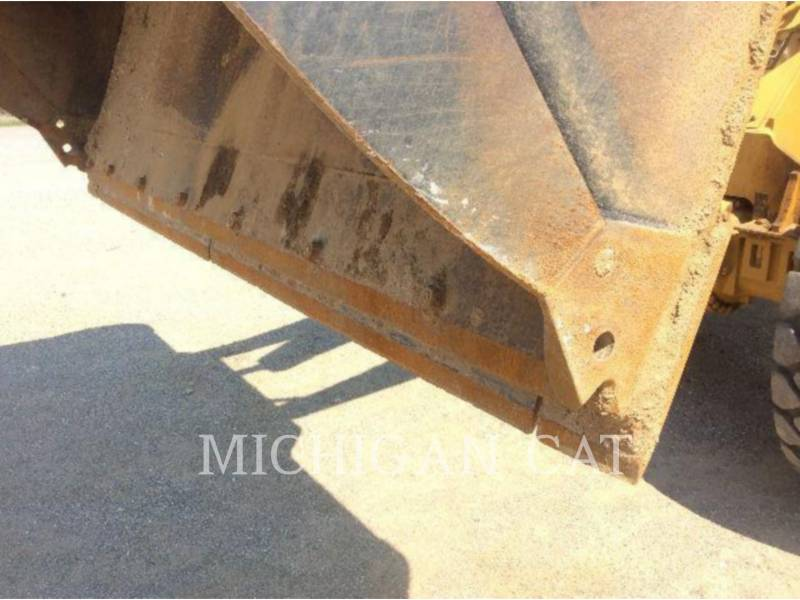 CATERPILLAR CARGADORES DE RUEDAS 938H 3R equipment  photo 17