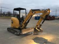 CATERPILLAR TRACK EXCAVATORS 303ECR equipment  photo 2