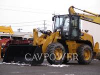 CATERPILLAR WHEEL LOADERS/INTEGRATED TOOLCARRIERS 910K equipment  photo 4