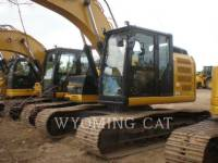 CATERPILLAR KETTEN-HYDRAULIKBAGGER 320ELRR equipment  photo 7