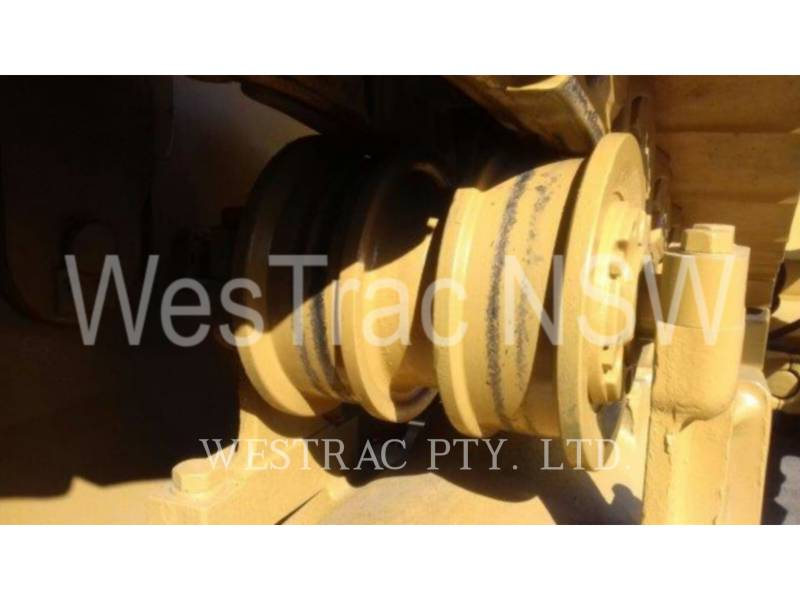 Caterpillar TRACTOARE CU ŞENILE D9T equipment  photo 10