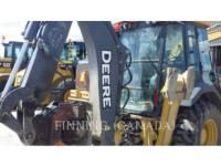 JOHN DEERE BACKHOE LOADERS 310SJ equipment  photo 1