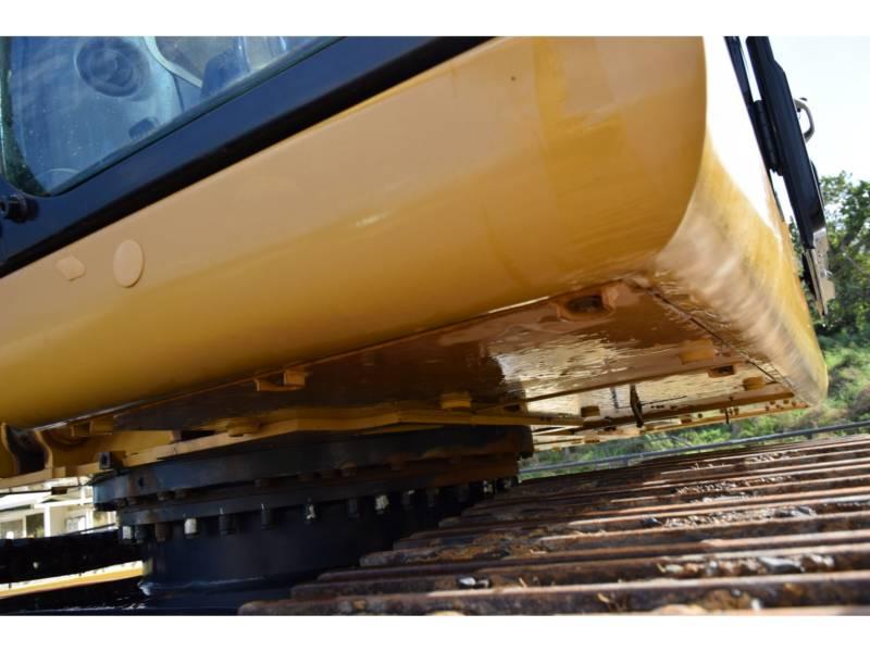 CATERPILLAR TRACK EXCAVATORS 323D2 equipment  photo 19