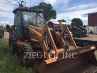 CASE/NEW HOLLAND BACKHOE LOADERS 580SM equipment  photo 3