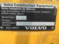 VOLVO CONSTRUCTION EQUIPMENT BAGGERLADER BL70B equipment  photo 6
