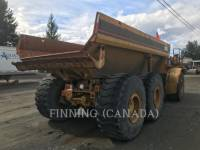 CATERPILLAR ARTICULATED TRUCKS D350E equipment  photo 3