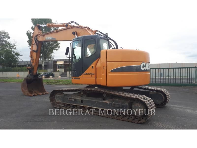 CASE KETTEN-HYDRAULIKBAGGER CX225 equipment  photo 6