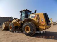 CATERPILLAR RADLADER/INDUSTRIE-RADLADER 966M equipment  photo 3
