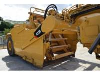CATERPILLAR WHEEL TRACTOR SCRAPERS 623K equipment  photo 11