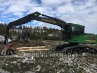 Equipment photo JOHN DEERE 2154D FORESTRY - PROCESSOR 1