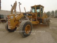 Equipment photo CATERPILLAR 140K MOTOR GRADERS 1